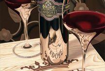 النبيذ