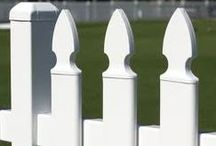 Picket - Timber & Steel Gates / With or without picket heads. Examples of different automatic gate designs from us and others. - Like One? - Ask if we are able to make it for you.