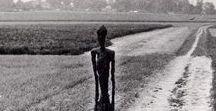 Alberto Giacometti / Sculpture