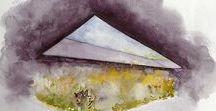 Serpentine Gallery Pavilion-P.Jumthor / Serpentine Gallery Pavilion