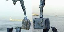 Bruno Catalano-Sculptor