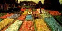 Vincent Van Gogh / Painting