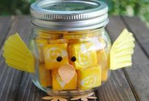 Hello Spring! / Your favorite spring holiday mason jar ideas! / by Ball® Canning
