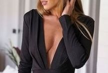 L B D / the perfect little black dress