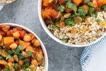 vegan. / vegan recipes, inspiration, meals & treats.
