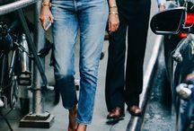 Jeans&Pumps