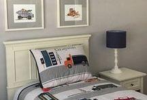 Kids Room Decor / Kids' room decor: children's decor, pillows, shelves, bedding, lighting, decorative ideas for kids rooms. #kidsroomdecor #nurseryprint #boysroom #girlsroom #nurseryart #artprint #kidswallart #toddler #nursery