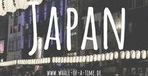 Reiseziel: Japan