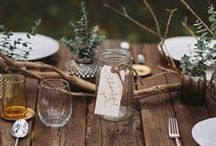 tablescapes / anything and everything to do with tables