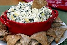 EAT ~ Dip it, Pour it, Spread it ... Savor it. / by Shelly Parry @IdahoGallery.com