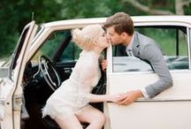 Wedding Ideas / by Kristina Lyon