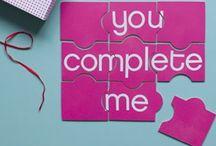 Holidays - Valentines Day Inspiration / by Kathleena Gatzmyer