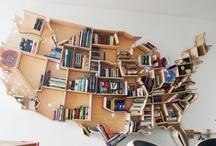 Book Worm / by Ayren Jackson-Cannady