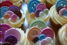 Decorating - Cupcake & Cakepop Inspiration