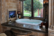 Beautiful Bathrooms I / by Lindsey Curtis