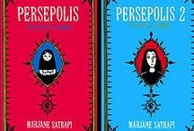 Books Worth Reading / by Ana Palma