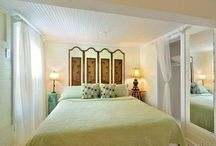 Dreamworthy Key West Bedrooms (& other inspiring chambers) / Dreamworthy Key West bedrooms, inspired and created for our guests to enjoy. We also share other inspiring sleeping chambers that we love.