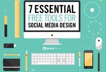 social media infographics / A collection of socialmedia and marketing infographics  Eine Sammlung von Infografiken über SocialMedia Ich bin Bloggerin und Beraterin. Dies ist mein Blog: www.missbartoz.de
