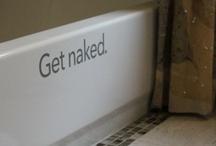 Remodel Board - Bathroom