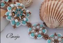 Jewelry / by Linda Kinney