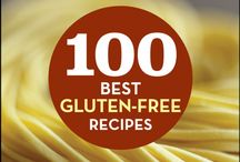 Baking - Gluten Free