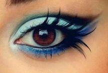 Make-up Art & Tips