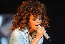 My Rihanna Obsession