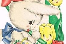 Hoppy Easter / by Sandra Beda