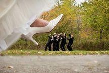 Weddings Ideas / by Alyssa Russell