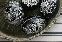 ❥ EASTER ideas ❥