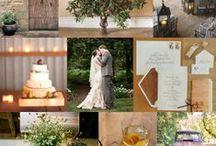 Wedding Decor and Inspiration