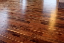 Flooring / by Lindsey Curtis