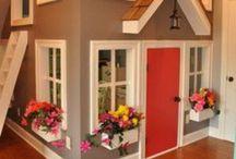 Home - Basement Inspiration