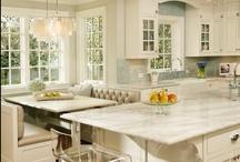 Home - Kitchen Inspiration
