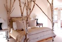 Home - Bedroom Inspiration