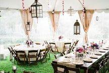 Wedding and Summerparties / Weddingparty and Summerpartys Idias and decorations. Hochzeiten, Hochzeitsfeier, Sommerparty Me: www.missbartoz.de