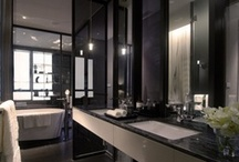 Beautiful Bathrooms II / by Lindsey Curtis
