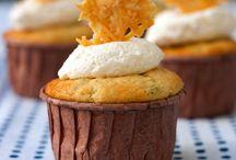 Baking- Savory Cupcake Recipes