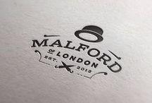 Logos & lettering