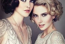 Great Gatsby / Party Pinspiration