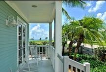 Sunset Key - Vacation Rental Residence - Ultimate Key West Beach House Luxury ~ VIP / Perfectly positioned on Sunset Key, 'the islands island,' the Ultimate Key West Beach House ~ Sunset Key VIP, is within 500 yards off-shore of the 'main island' of Key West.