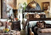 Donna Moss Designs / Donna Moss interior designer in Texas / by Lindsey Curtis
