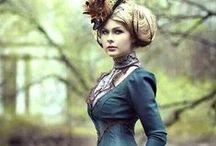 Fashion: Fantasy Inspiration