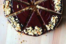Baking - Cheesecake Recipes