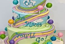 Decorating - Graduation Cakes