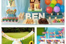 Party - Kids Birthday