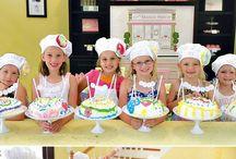 Party - Girls Birthday