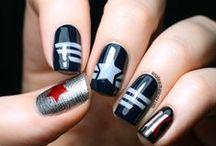Nails Arts Inspiration