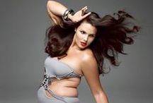 Plus Size Models / plussize fashion for curvy ladies, #fatshion with real women, Plussizeblogger - plussizemodels - Mode und Styling in großen Größen  More: www.missbartoz.de