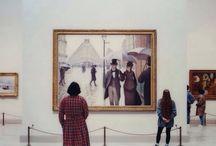 """MUSEUM / """"Un museo no tiene sentido salvo en la medida en que es testimonio de actividades antiguas, en que guarda lo que queda de fosforescencia en torno a las obras, lo que éstas devuelven de fluido y por lo que llegan a vencer a la muerte"""" Jean Cocteau,Opio"""